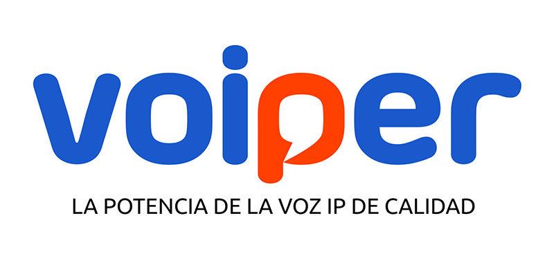 logo empresa voiper