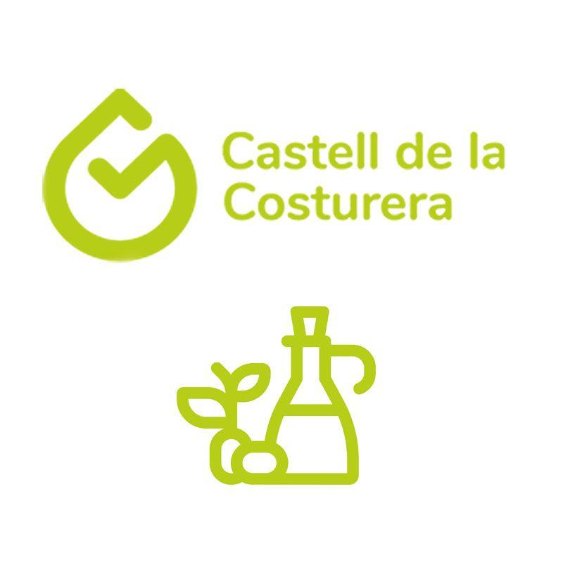 logo castelle de la costurera