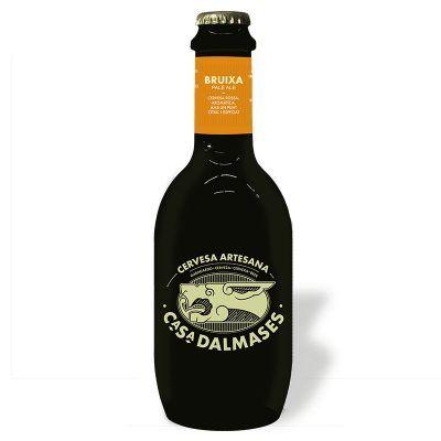 Cerveza Bruixa Pale Ale
